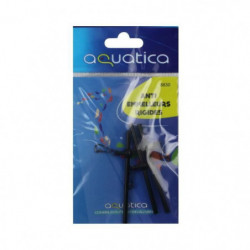 AQUATICA  Accessoires Carpes  ANTIEMMELEURS RIGIDES 6cm