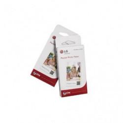 LG PSS2203 Papier photo pour LG PD251W - 3 packs de 10