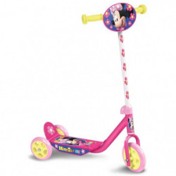 MINNIE Trottinette 3 Roues - Disney