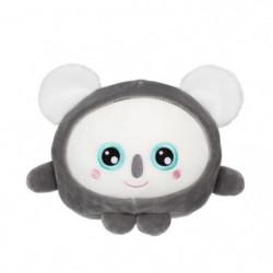 "GIPSY TOYS Squishimals 20 cm koala gris ""Kiwy"""