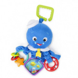 BABY EINSTEIN Poulpe Neptune interactif Activity Arms Octopu