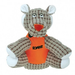 ZEUS Peluche Bomber Axel le tigre S - Marron et orange - Pou