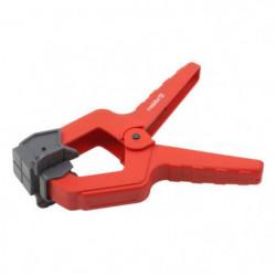 MEISTER Pince de serrage tete tournable 60 mm