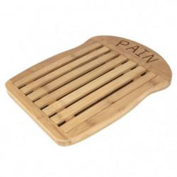 Planche a pain en bambou