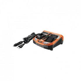 AEG Chargeur rapide multiplateforme BLK1218 - 12