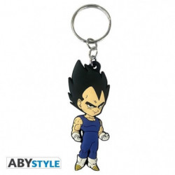Porte-clés Dragon ball - DBZ  /Vegeta - ABYstyle