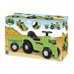 ECOIFFIER Porteur Tracteur remorque 81,5 cm