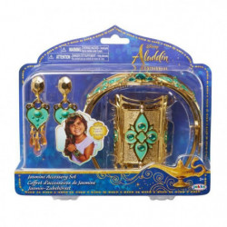 ALADDIN & JASMINE Set d'accessoires Jasmine