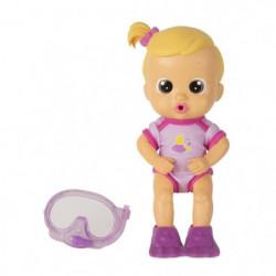 BLOOPIES Poupée Luna - Bébé de bain
