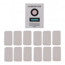 WHIPEARL Inserts anti-brouillard GP255 - Pour Go Pro Hero 4