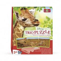 BIOVIVA Trio Puzzle - Disneynature