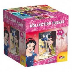 DISNEY PRINCESSES - puzzle Blanche Neige
