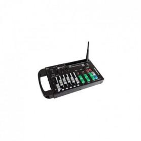 AFX W-DMX54 Mini contrôleur DMX