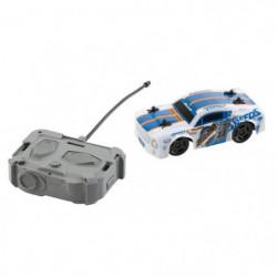 RACE TIN Petite Voiture télécommandée Car Muscle Car - Bleu