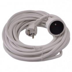 I-WATTS Rallonge électrique 10m 3x1,5mm