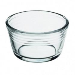 FINLANDEK Ramequin en verre - 9 cm
