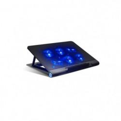 Advance Refroidisseur PC AirStream PRO - 6 ventilateurs LED