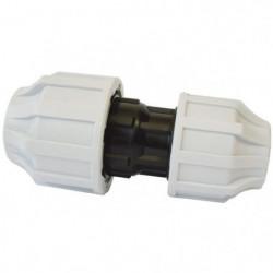 SOMATHERM Raccord plastique PER - Manchon réduit PER - Ø 32