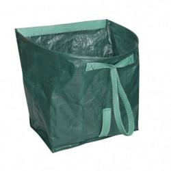GREENGERS Sac déchets végétaux inclinable 170 L