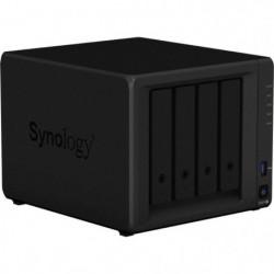 Stockage réseau Synology DS918+