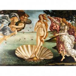Tableau La naissance de vénus Sandro Botticelli 75 x 55 cm