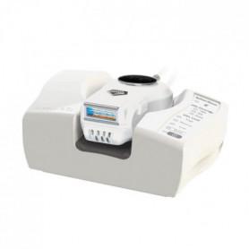 MÉ Epilateur a lumiere pulsée ILCD2000T - Blanc