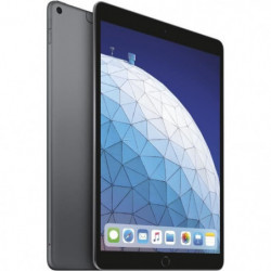 "iPad Air - 10,5"" Rétina 256Go WiFi + Cellular - Gris Sidéral"