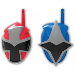 IMC TOYS Talkie-walkie Power Rangers 2.4