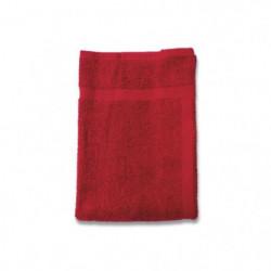 SOLEIL D'OCRE Tapis de bain 100% Coton DOUCEUR 50x80 cm - Ro