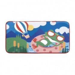 FISHER PRICE Tapis de Sol Grenouille Pour enfant - 45x75 cm