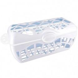 DBB REMOND Panier Lave-Vaisselle Blanc