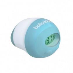 BABYMOOV Thermometre de bain Thermolight Contrôle de la temp