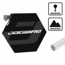 JAGWIRE Lot de 100 cbles de frein - 1.6 x 1700 mm