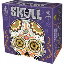 ASMODEE Skull - Jeu de société - Jeu de Bluff
