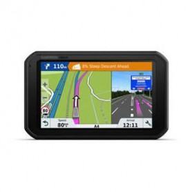 GARMIN GPS Poids lourd Dezl 780 LMT-D
