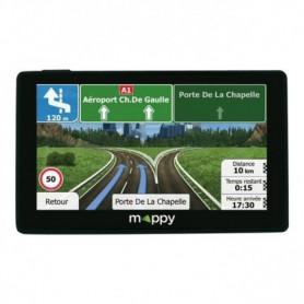 MAPPY GPS Ulti X565 Poids Lourd - Cartes à vie