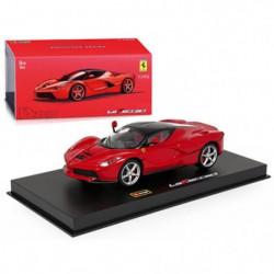 BBURAGO Véhicule Bburago Ferrari Signature LaFerrari en méta