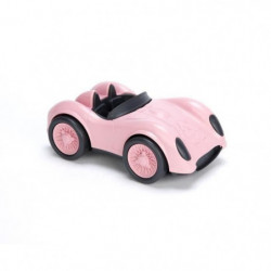 ASMOKIDS - GREEN TOYS - La Voiture de Course Rose