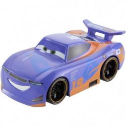 CARS - Véhicule Turbo Danny Swervez - Petite voiture
