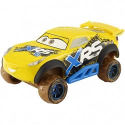 CARS - Véhicule XRS Mud Racing Cruz Ramirez - Petite voiture