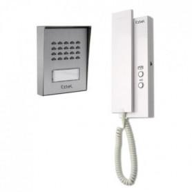EXTEL Interphone audio Easy Bus 3 a 2 fils évolutif