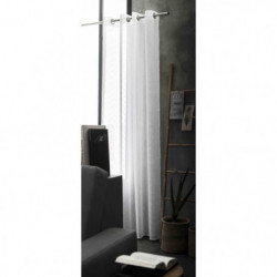 TODAY Voilage LIGHTY 135x240cm blanc