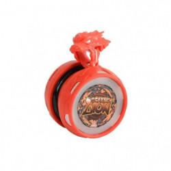 BLAZING TEAM Yo-yo Commandeur Foudroyeur Niveau 1 - Scarlet
