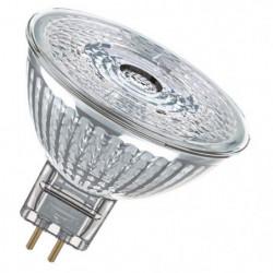 OSRAM Ampoule Spot LED MR16 GU5,3 3 W équivalent a 20 W