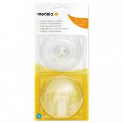 MEDELA Bouts de sein Contact? Taille S