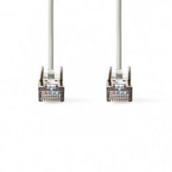 Cable Réseau Cat 5e SF-UTP   RJ45 Male - RJ45 Male   20 m