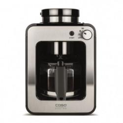 CASO 1849 Cafetiere filtre avec broyeur intégré Coffee Compact