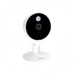 CHACON Caméra de surveillance connectée IP Wi-Fi
