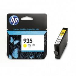 HP 935 cartouche d'encre jaune authentique pour HP OfficeJet