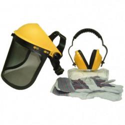 JARDIN PRATIQUE Kit de protection OZAKI - Ecran grillagé
